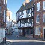 Sandwich Kent England