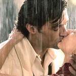 A Wet Kiss