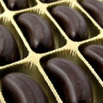 Brandy Bean Chocolates